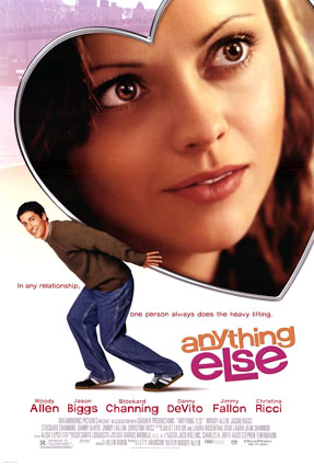 Anything Else (2003) Woody Allen
