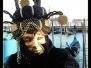 Carnival of Venice: Roberta Radini - Trieste (Italy)