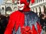 Carnival of Venice: Stefania Grasso - Vercelli (Italy)