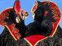 Carnival of Venice: Heinz Hubler - Monterey CA (USA)